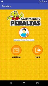 Peraltas screenshot 2