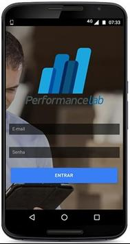 PerformanceLab apk screenshot