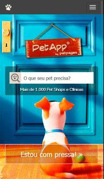 PetApp - Quem tem pet tem poster