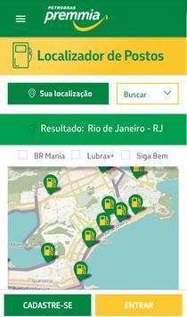 Petrobras Premmia screenshot 1