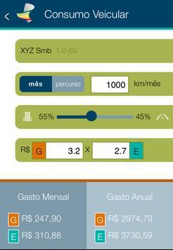 Etiquetagem Veicular apk screenshot