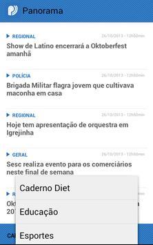 Jornal Panorama screenshot 3