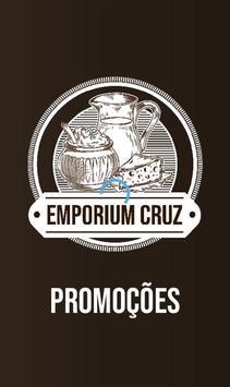 Emporium Cruz - Promoções poster