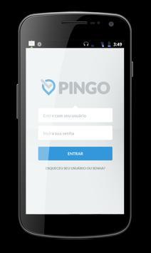 Pingo screenshot 2