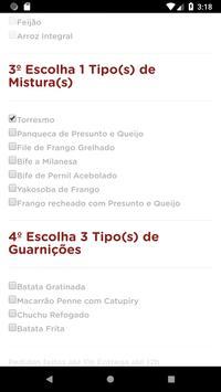 Cooks Restaurante Campinas screenshot 3