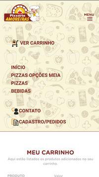 Pizzaria Amoreiras screenshot 4