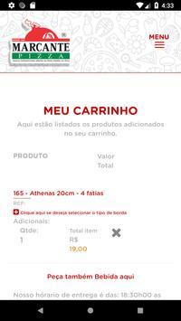 Pizza Marcante Campinas screenshot 3