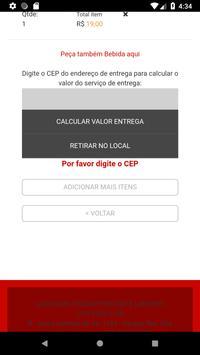 Pizza Marcante Campinas screenshot 5