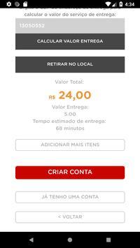 Pizza Marcante Campinas screenshot 6