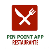 Pin Point APP Restaurante icon