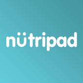 Nutripad icon