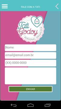 Tati Godoy Personal Organizer apk screenshot