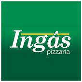 Pizzaria Ingás icon