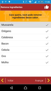Pizzaria Ingás apk screenshot