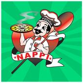 Pizzaria Nappi icon
