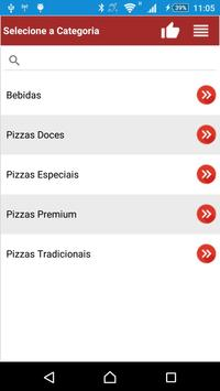 Pizzaria Nappi apk screenshot