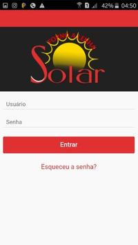 Loja Pizzaria Solar  (Lojista) screenshot 1