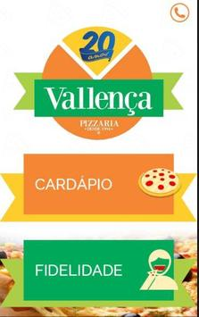 Pizzaria Vallença screenshot 1