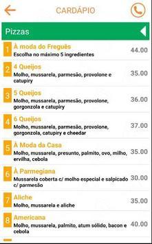 Pizzaria Vallença screenshot 2