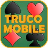 Truco Mineiro Mobile icon