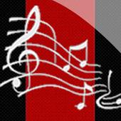 Atlético PR-Músicas da Torcida icon