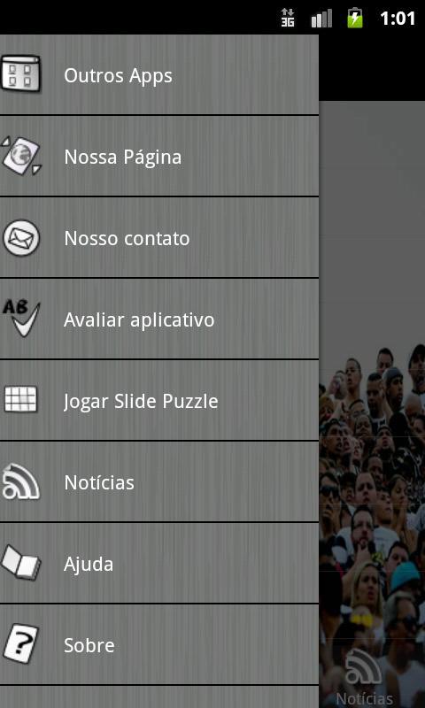 Corinthians-Músicas da Torcida Cartaz Corinthians-Músicas da Torcida imagem  de tela 1 ... 6a268f7278735