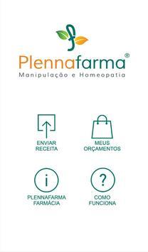PlennaFarma Manipulação poster