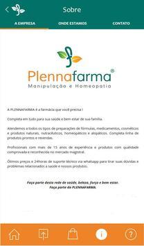 PlennaFarma Manipulação screenshot 1