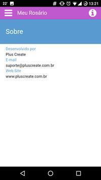 Meu Rosário apk screenshot
