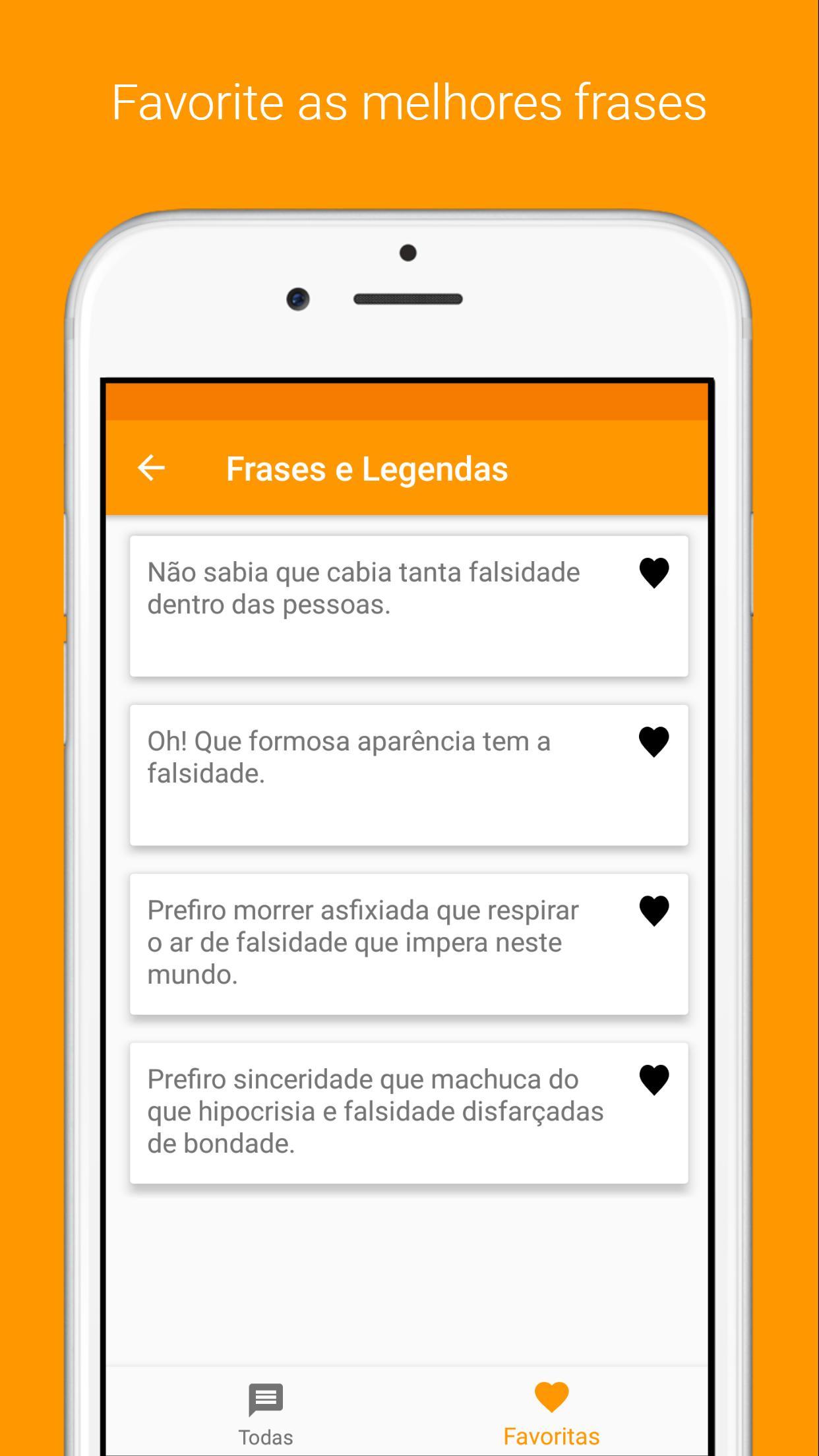 Frases E Legendas For Android Apk Download
