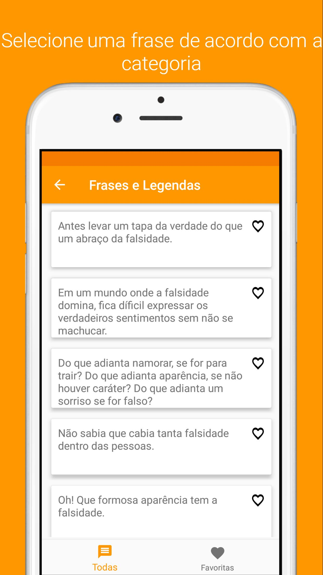 Frases E Legendas For Android Apk Download