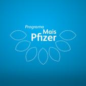 Programa Mais Pfizer icon