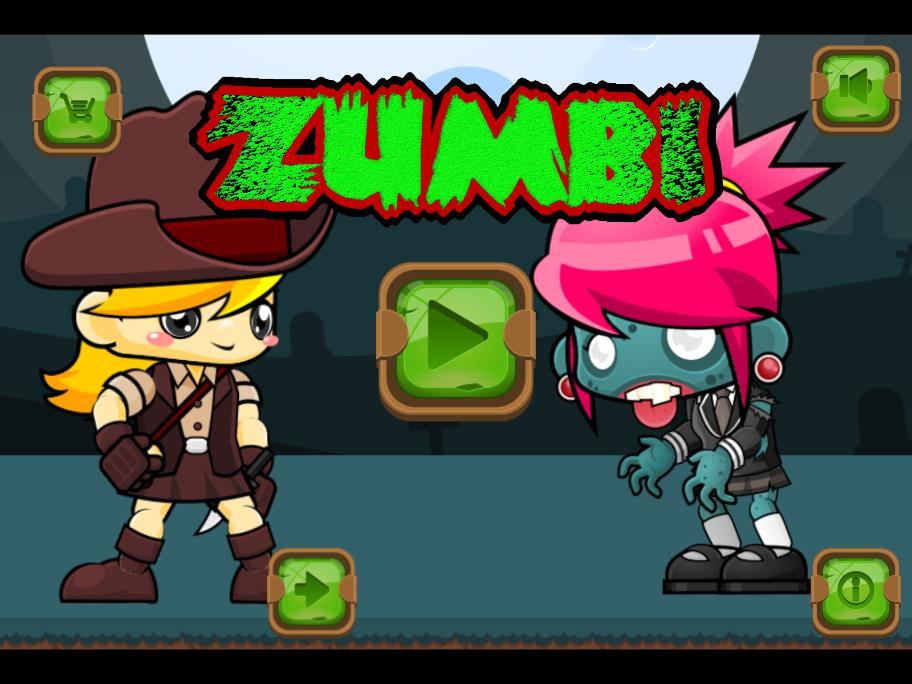 Zumbi For Android Apk Download