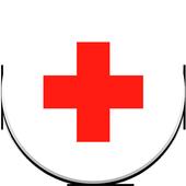 Cruz Vermelha Brasileira RS icon