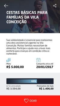 Cruz Vermelha Brasileira RS screenshot 2