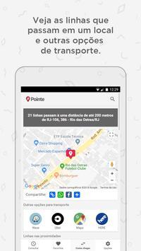 Pointe Lite - Transporte Coletivo screenshot 4