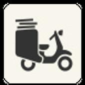 Ponta Grossa Delivery icon
