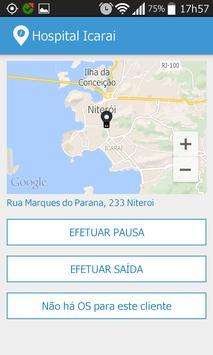 Ponto Azul screenshot 2