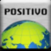 Portal Mundo Positivo icon