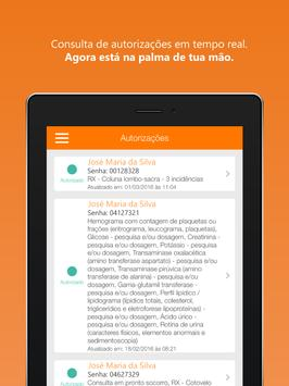 Postal Saúde screenshot 13