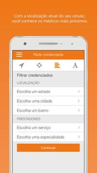 Postal Saúde screenshot 2