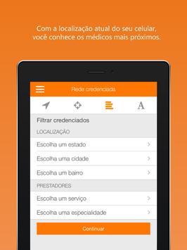 Postal Saúde screenshot 7
