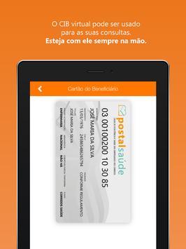 Postal Saúde screenshot 6