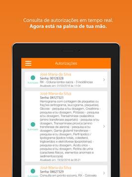 Postal Saúde screenshot 8
