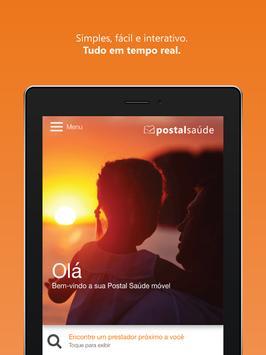 Postal Saúde screenshot 9