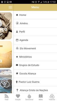 Aliança Cristo às Nações screenshot 2