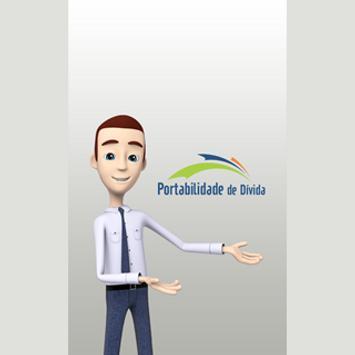 PortabilidadeDeDividas poster