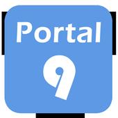Portal 9 icon