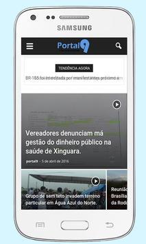 Portal 9 screenshot 1