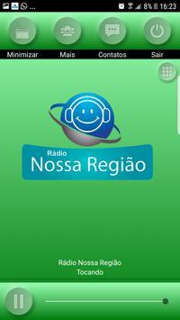 Rádio Nossa Região screenshot 3